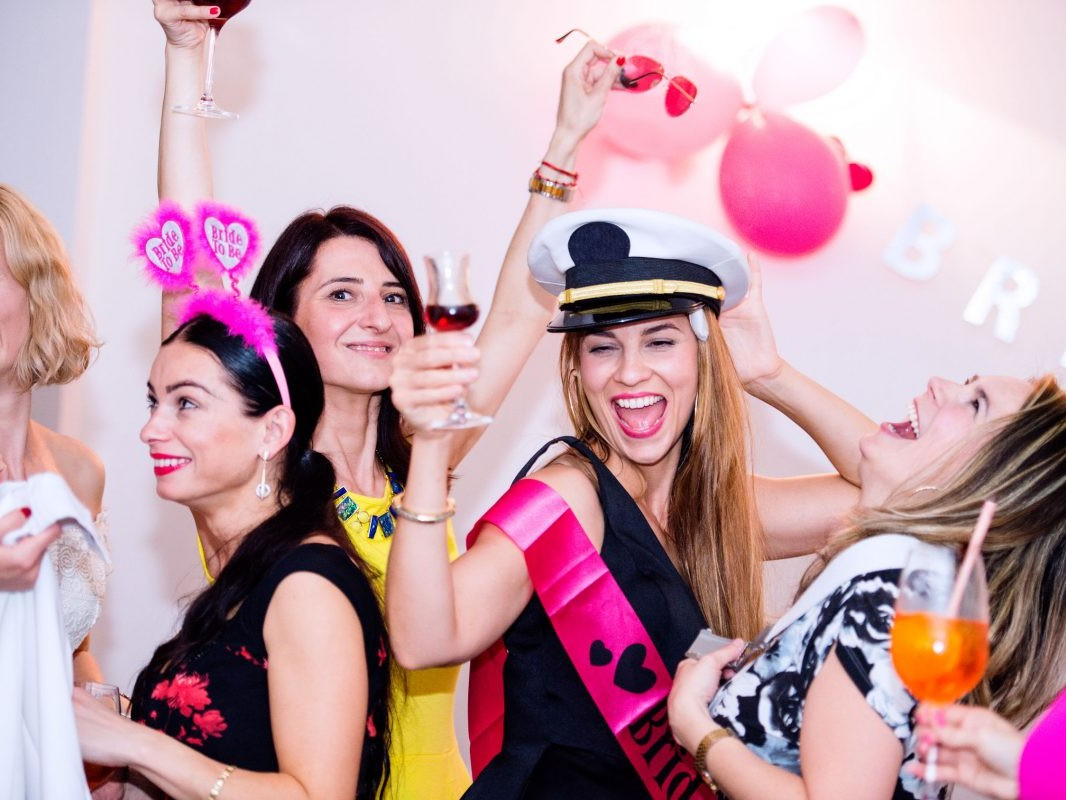 Hens Party