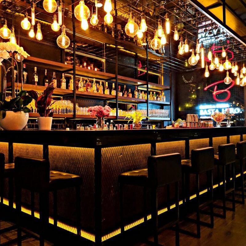 cocktail venue
