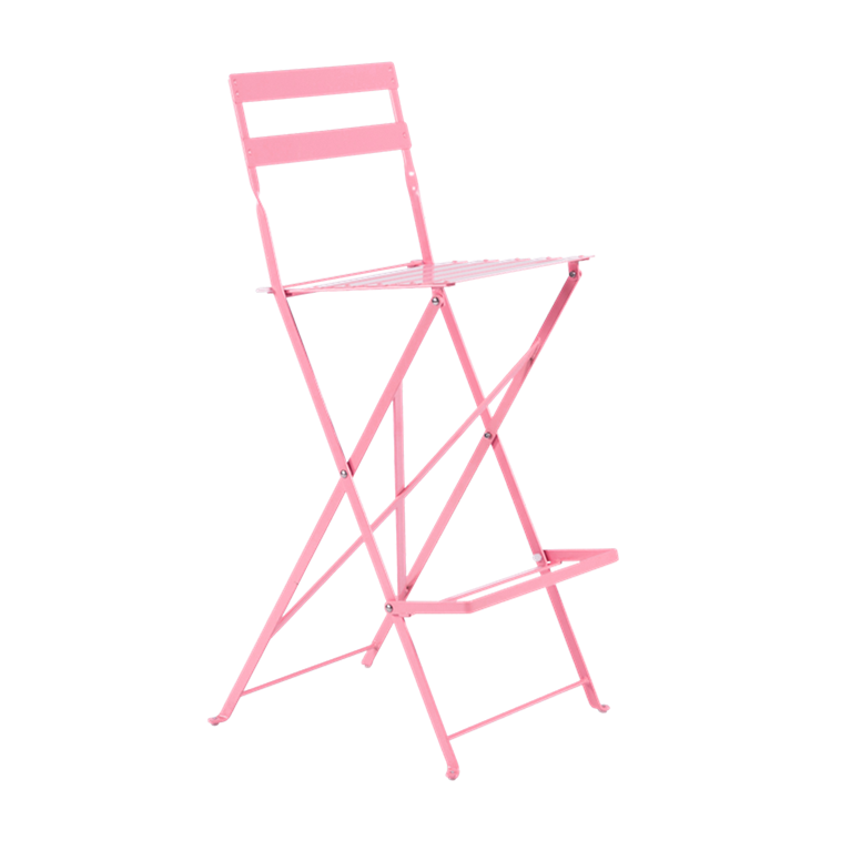 Candy-Pink-Bar-Stool-Hire