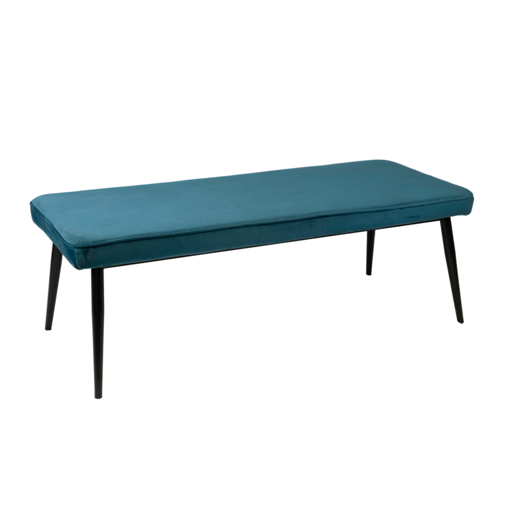 teal-bench-ottoman-hire