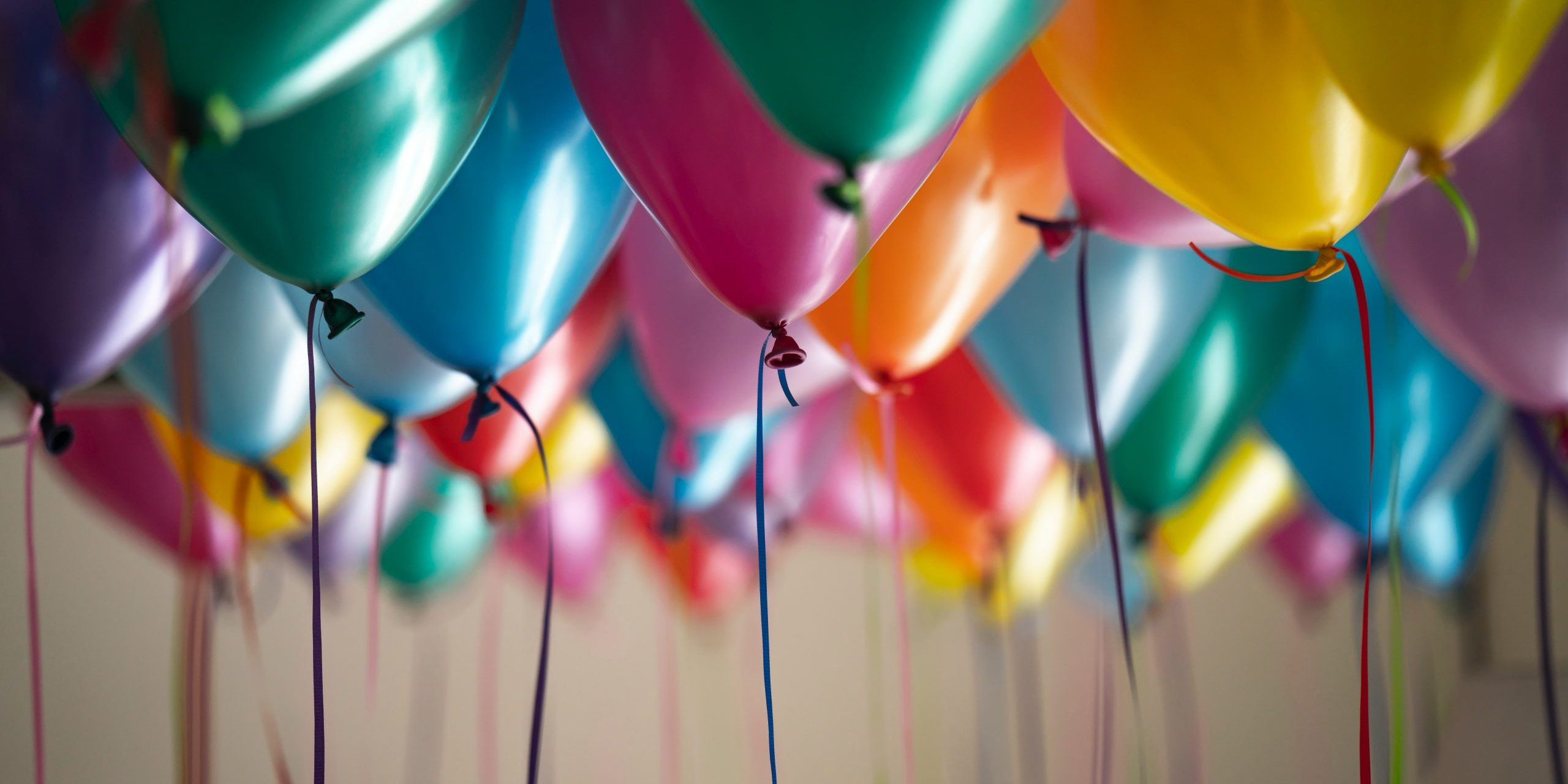party balloons and decorations in melbourne