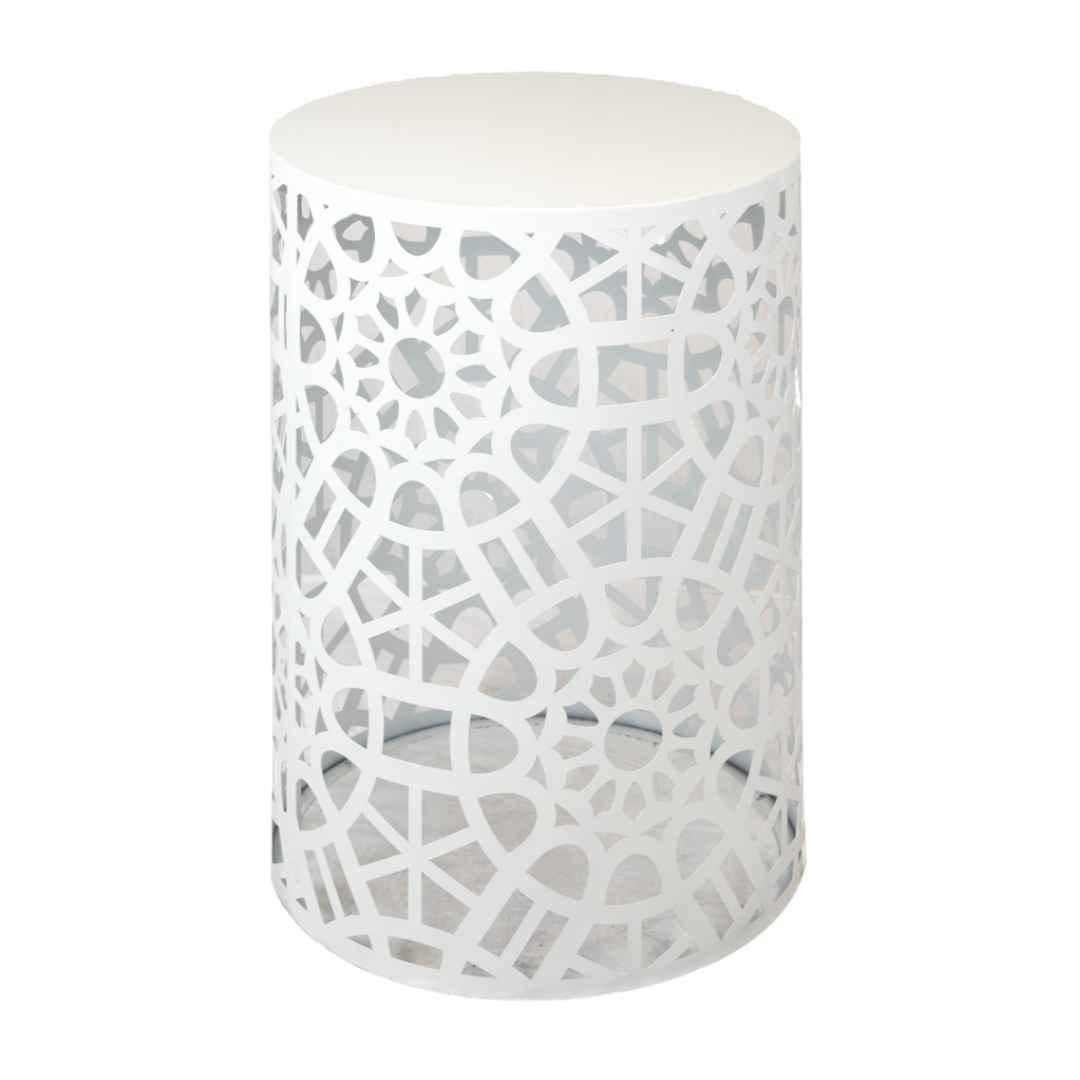 white-lace-plinth-medium-hire-melbourne