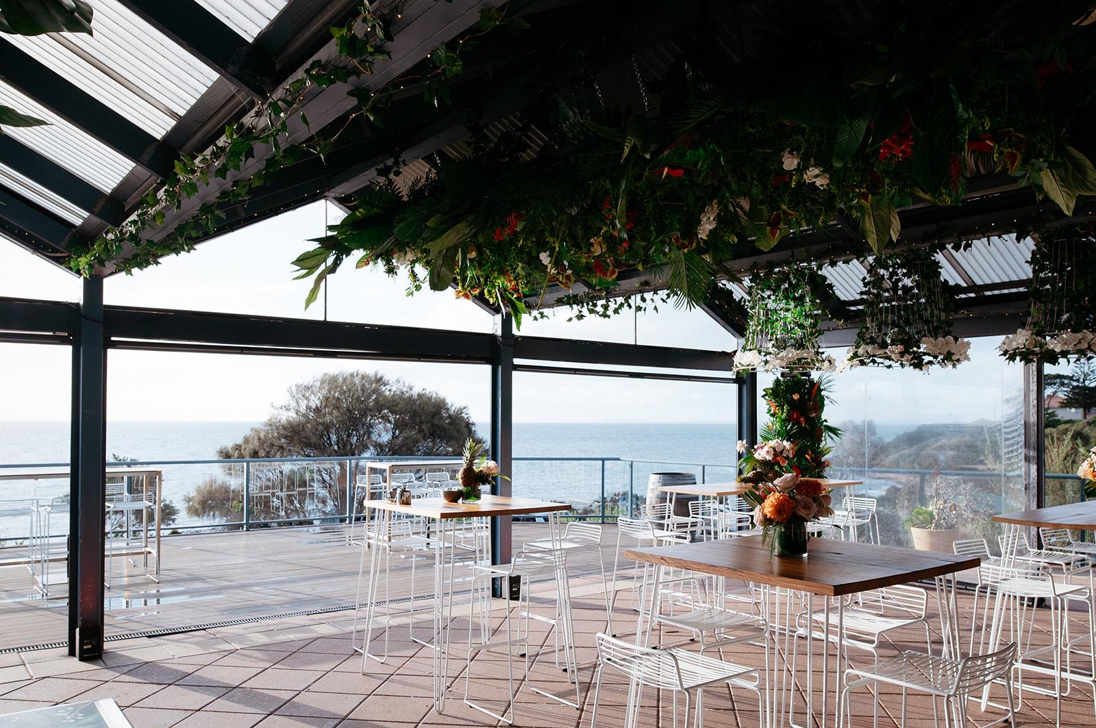 cocktail wedding in melbourne