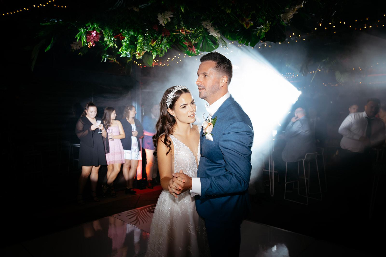 Emma & BJ's Wedding
